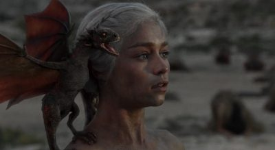 Game Of Thrones: Season 1 (2011)