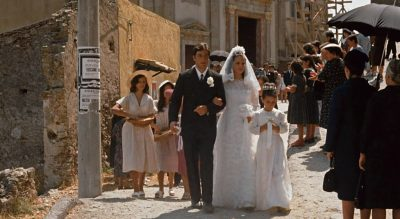 Michael Corleone´s Wedding in Sicily