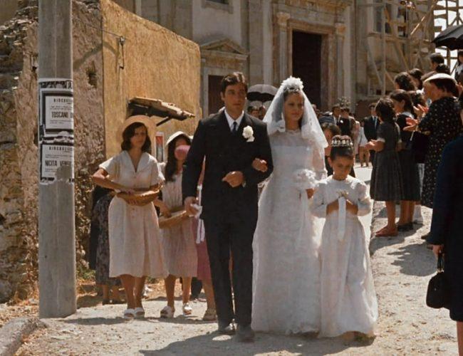 Michael Corleone Sicily