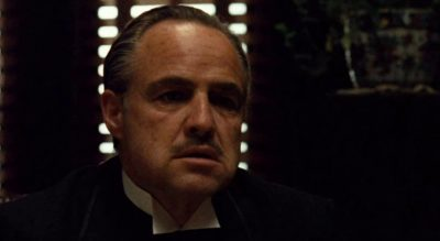The Godfather: Part I (1972)