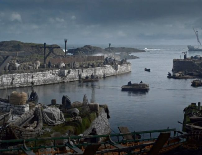 Pyke's Harbor | Filming Locations on game of thrones facebook timeline cover, game of thrones character glossary, game of thrones board game review, game of thrones garden of bones, game of thrones concept art, game of thrones dad, game of thrones character guide, game of thrones jon snow targaryen art, game of thrones background, game of thrones logo, game of thrones crown stencil, game of thrones white walkers, game of thrones cover art, game of thrones cast, game of thrones character names, game of thrones alliances, game of thrones hbo, game of thrones bran, game of thrones sigils flags, game of thrones assistant,