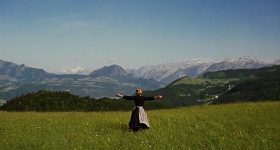 The Sound of Music - Opening Scene (The Hills are Alive) - 3 - movieworldmap.com