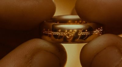 The Lord of the Rings: The Fellowship of…