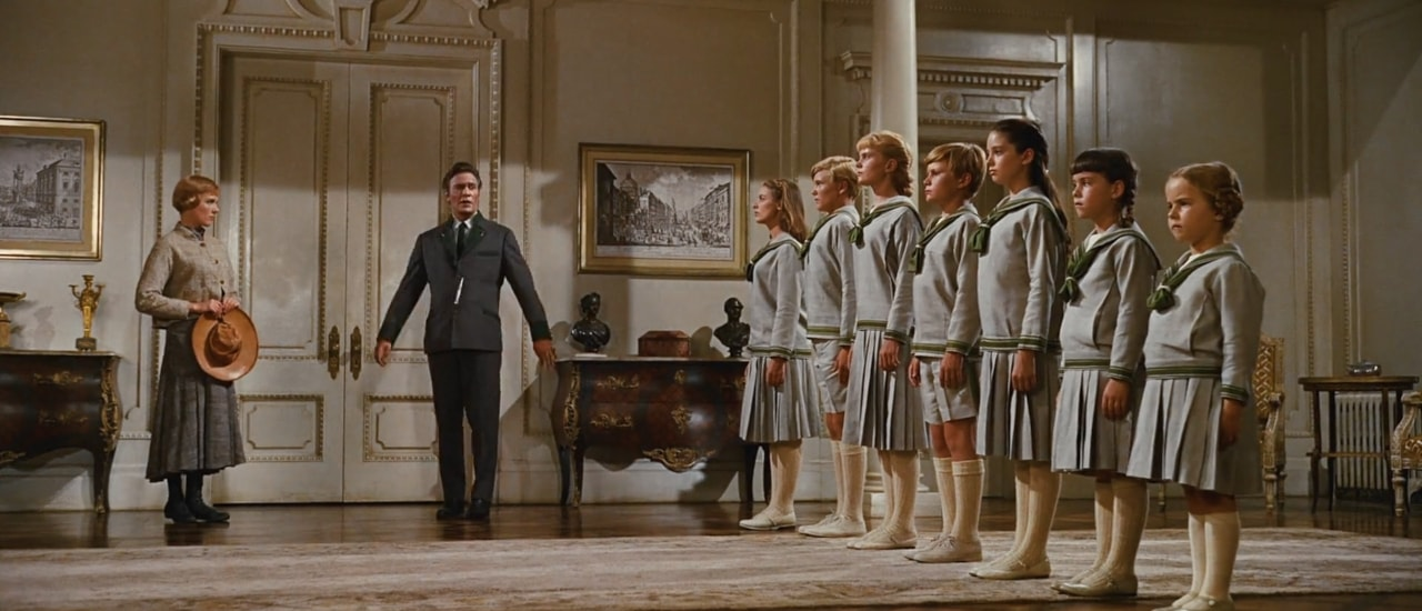 Image result for the sound of music